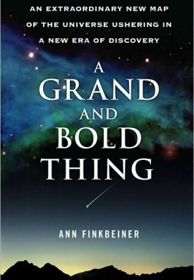 Agrand And Bold Thing