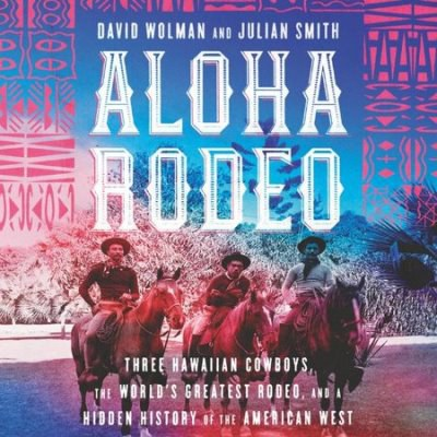 Aloha Rodeo Book