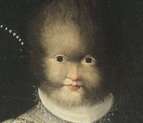Antoinette  Gonzales