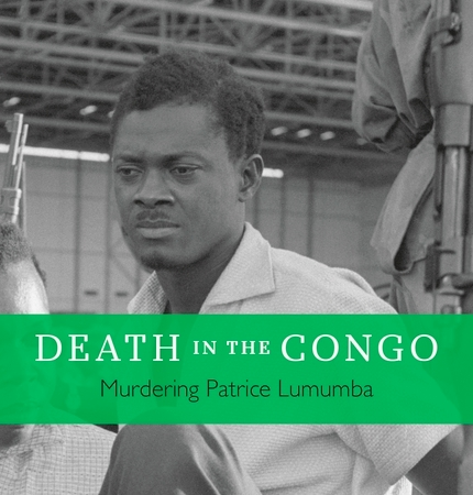 Death In The  Congo Book