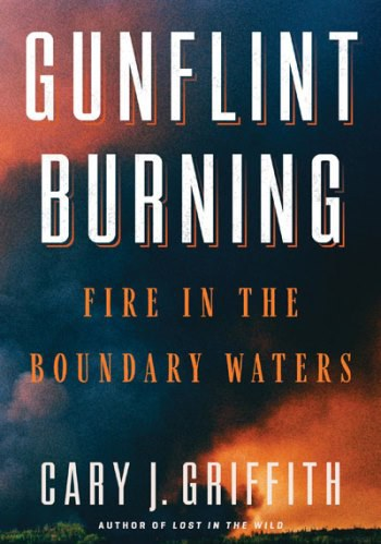 Gunflint Burning Book