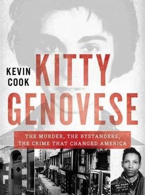 Kitty  Genovese Book