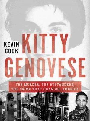 Kitty  Genovese Book