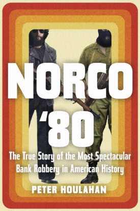 Norco 80 Book Cover