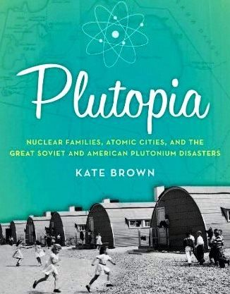 Plutopia Book Cover