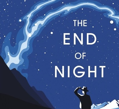 The  End  Of  Night Book Cover