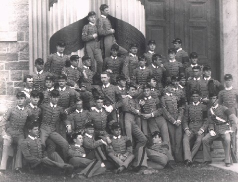 West Point Class Of 1882