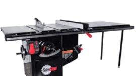 Saw Stop Cabinet Saw