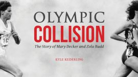 Olympic Collision Kyle Keiderling