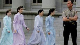 Flds Pastel Dresses