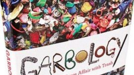 Garbology Book Cover