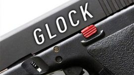 Glock  The  Rise Of  Americas  Gun
