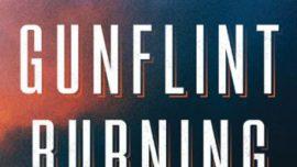Gunflint Burning Book