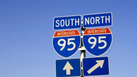 I 95 Signs