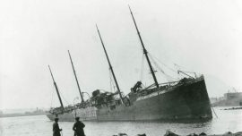 Imo After The Halifax Explosion