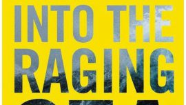 Into The Raging Sea Book Cover