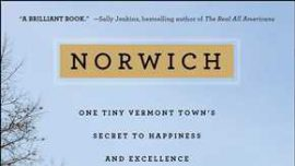 Norwich Karen Crouse Book