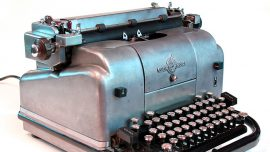 Underwood  Retro  Lectric