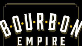 Bourbon Empire Book