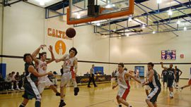 Caltechmensbasketball