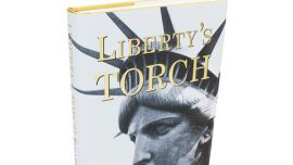 Libertys Torch