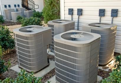 Airconditioning Units