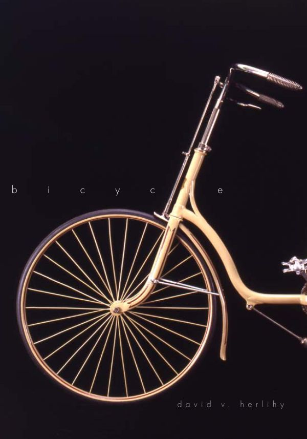 Bicycle Thehistory