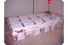Fedex Bed