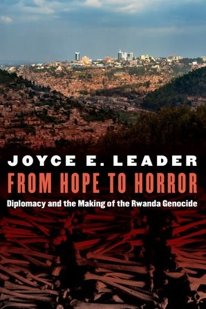 From Hope To Horror Joyce Leader
