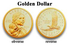 Golden Dollar