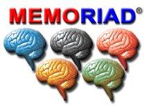 Memoriad Logo