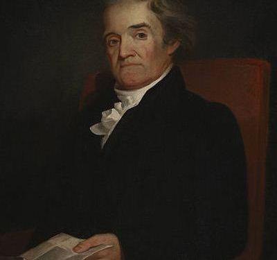 Noah Webster Jr
