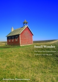 Small Wonder Cover