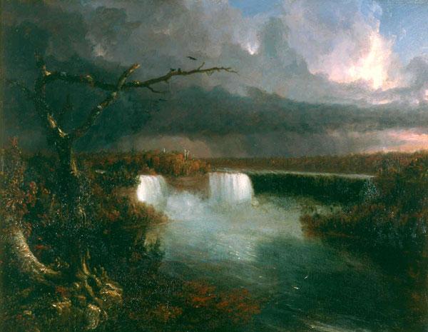 Thomascole Niagarafalls