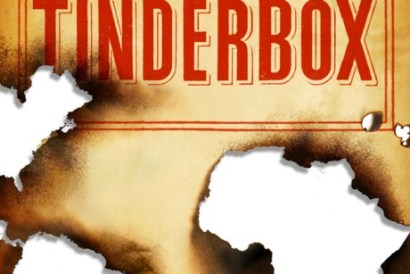 Tinderbox Book Cover