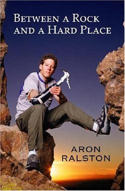 Aron  Ralston Book