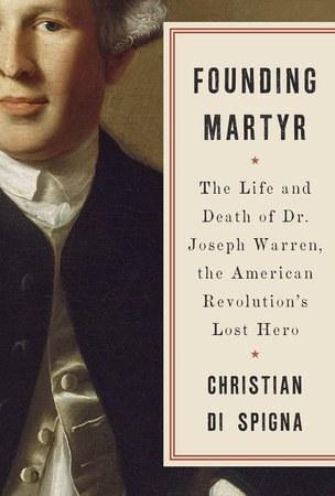 Founding Martyr Christian Di Spigna