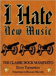 Ihate New Music Cover