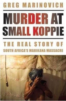 Murder At Small Koppie