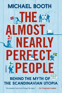 The Almost Nearly Perfect People Book