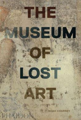The Museum Of Lost Art Book