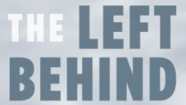 The Left Behind Robert Wuthnow