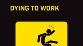 Dying To Work Jonathan Karmel