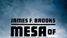 Mesa Of Sorrows Book Cover