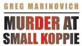 Murder At Small Koppie