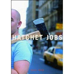 Hatchetjobs