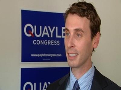 Ben Quayle For Congress