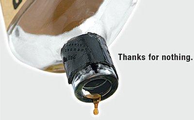 Knob  Creek Ad
