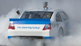 Google  Nascar  Racing