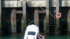 Titanic Ii Sinking